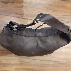 Italian leather Bags - Large Italian Leather Bag